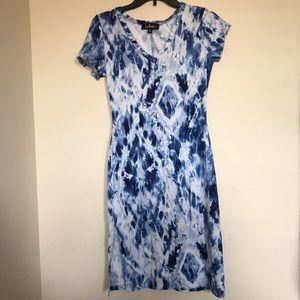 Lulus T-shirt dress